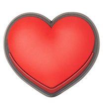 PINES CROCS HEART